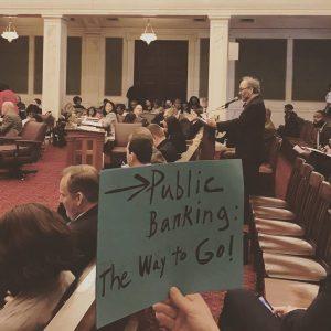 Stan Shapiro, Philadelphia Public Bank